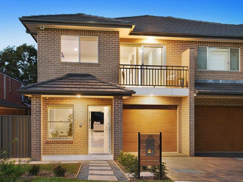 1A Mavis Street, North Ryde, NSW 2113