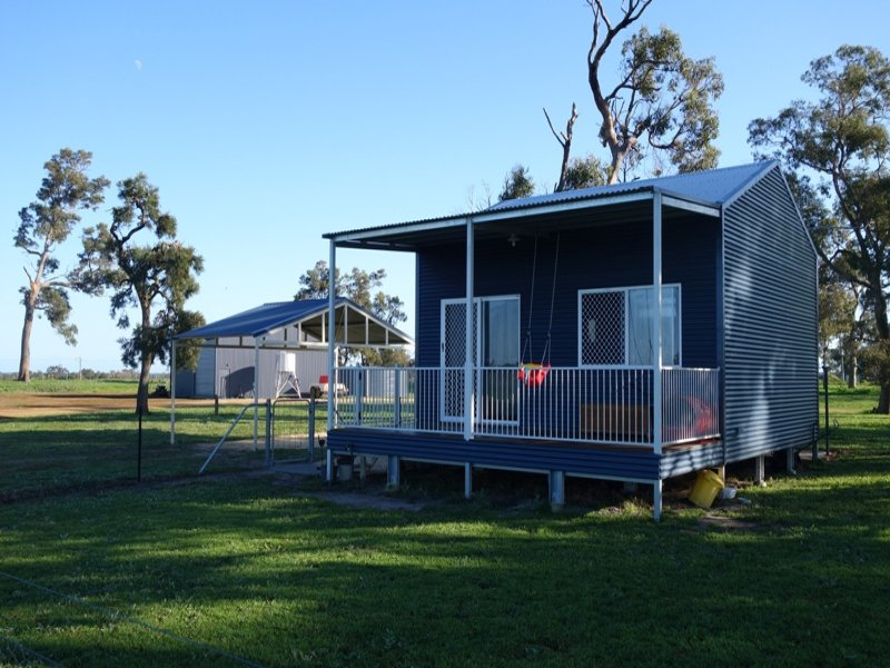 Address available on request, Abba River, WA 6280