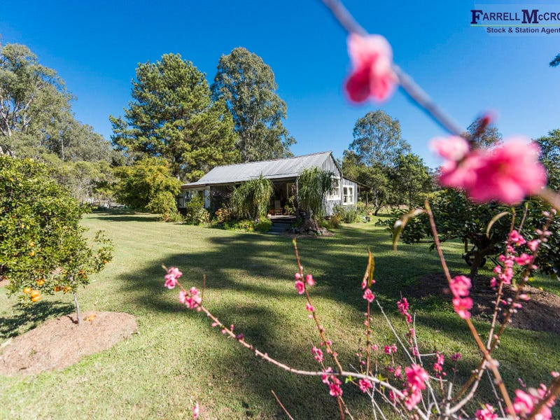 3455 Summerland Way, Gurranang, NSW 2460