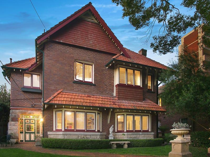 3/12 Harrison Street, Cremorne, NSW 2090