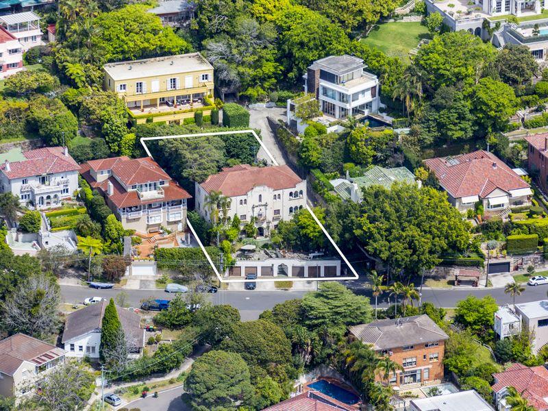 49 Drumalbyn Road, Bellevue Hill, NSW 2023