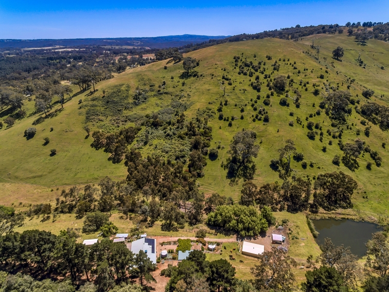 57 Cut Hill Road, Kangarilla, SA 5157
