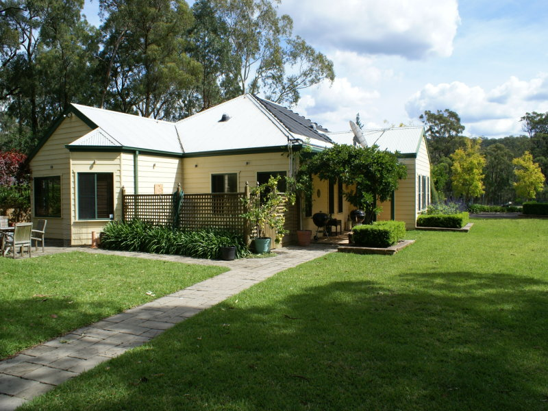 7, L7 Putty Road, Putty, NSW 2330