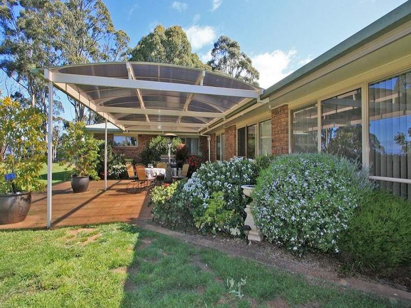 259 Stoodley Road, Stoodley, Tas 7306