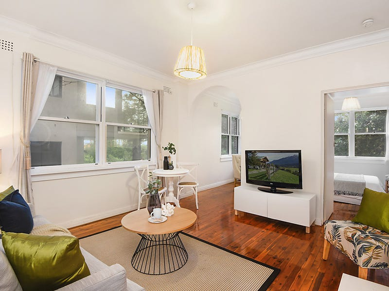 2/226 Old South Head Road, Bellevue Hill, NSW 2023