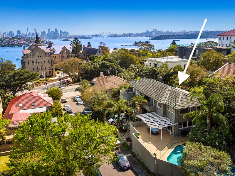 2 Hillside Ave, Vaucluse, NSW 2030