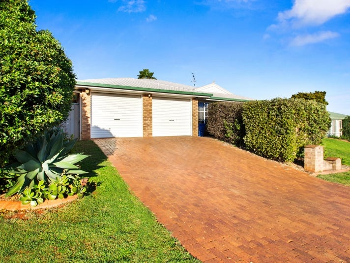 14 Blueberry Ash Court, Glenvale