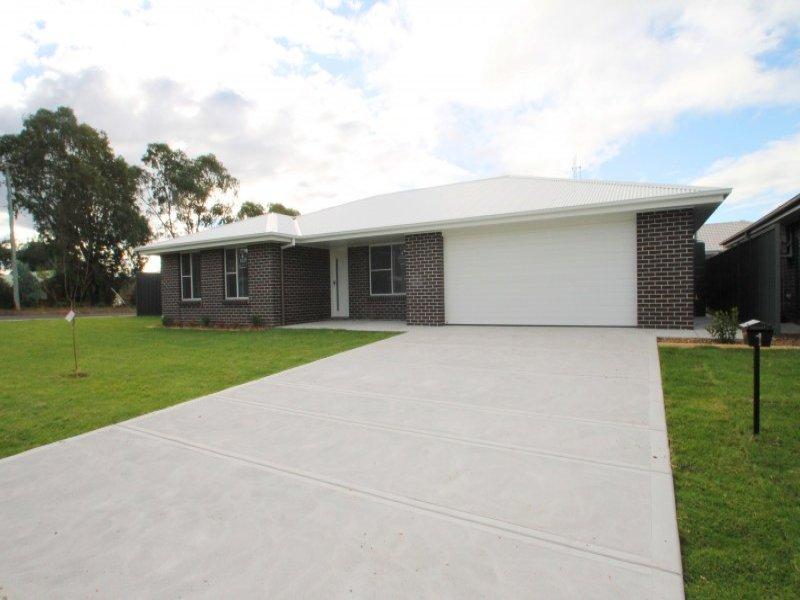 1 Doug Gudgeon Drive, Mudgee, NSW 2850