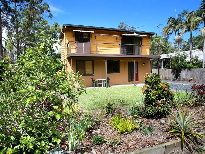 1386 Solitary Islands Way, Sandy Beach, NSW 2456