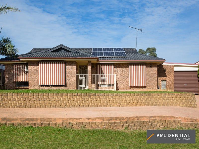 21 Donalbain Circuit, Rosemeadow, NSW 2560