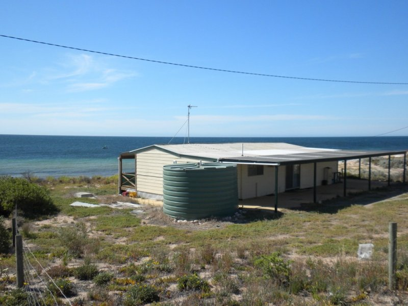 Lot 1638 Myponie Point Drive, Wallaroo Plain, SA 5556