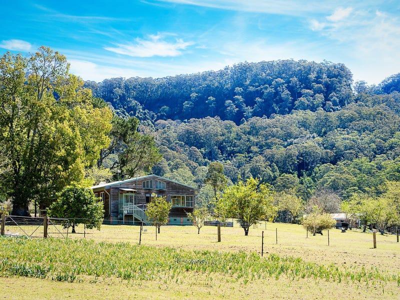 110 Jacks Corner Road, Kangaroo Valley, NSW 2577