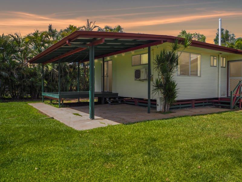 8 Phillips Street, Dysart, Qld 4745