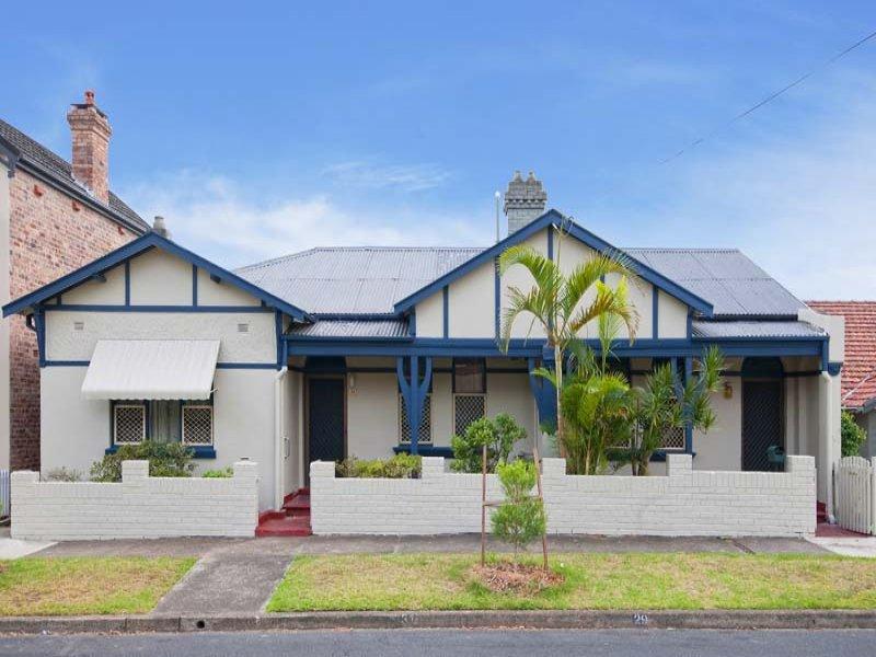 29-31 Market Street, Naremburn, NSW 2065