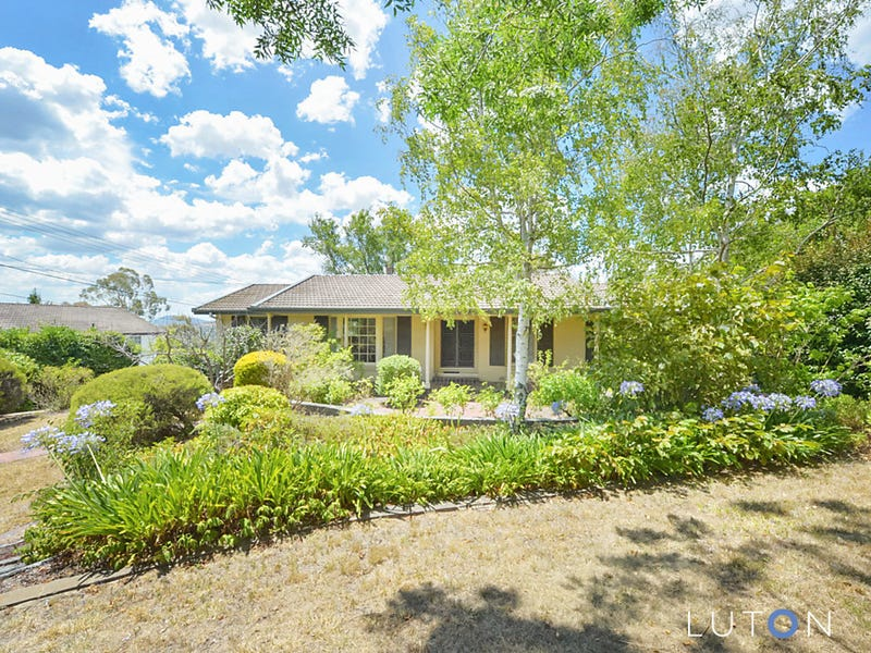 3 Hamersley Place, Fisher, ACT 2611