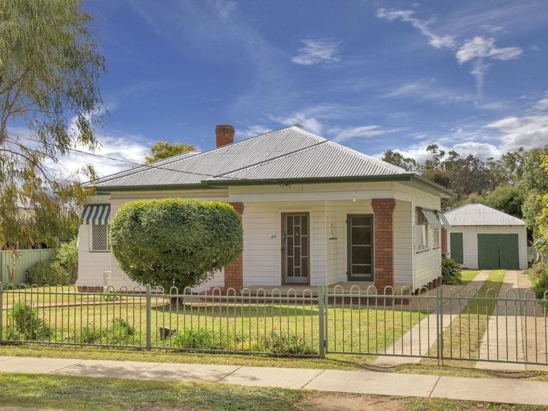 20 Reservoir Street, Gunnedah, NSW 2380