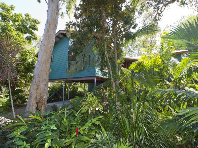 5 Rintoul Court, Horseshoe Bay, Qld 4819