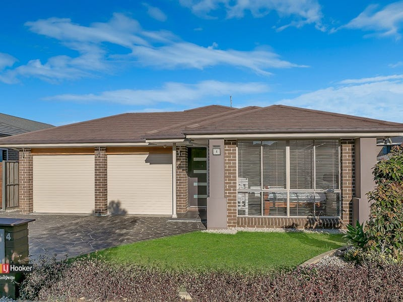 4 Tweed Street, The Ponds, NSW 2769