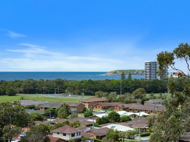 43 Manning Avenue, Coffs Harbour, NSW 2450