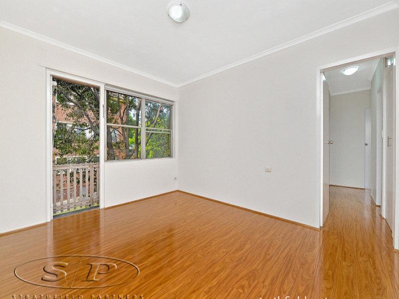 3/3-5 Davidson Street, Greenacre, NSW 2190