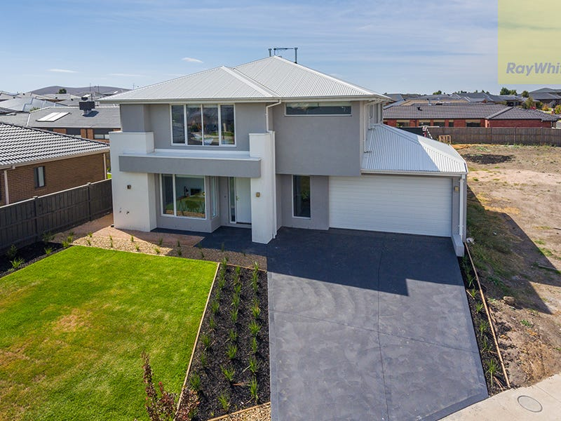 28 Halycon Bend, Beveridge, Vic 3753