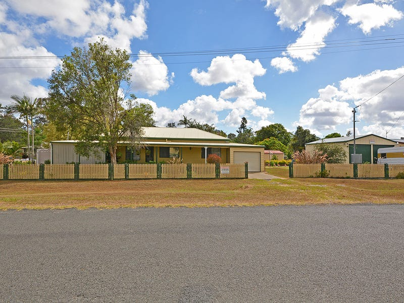 26 James Street, Howard, Qld 4659