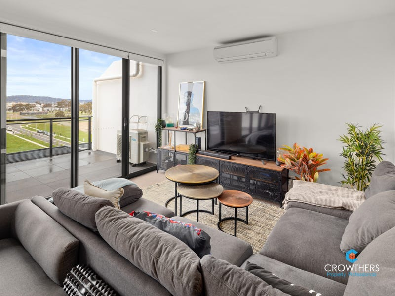 129/2 Hinder Street, Gungahlin, ACT 2912