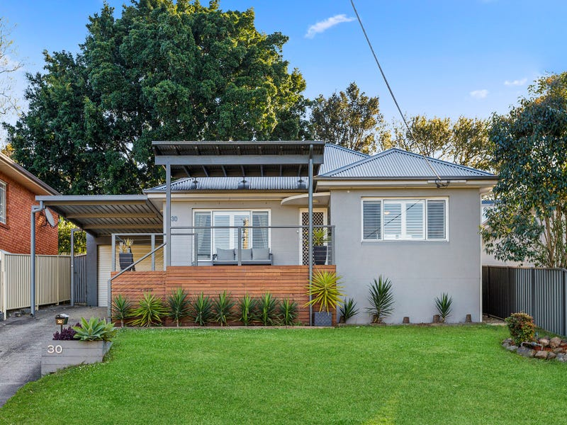 30 Abercrombie Street, West Wollongong, NSW 2500