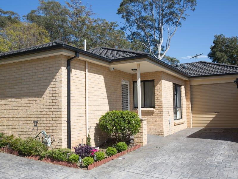 6/12 Birdwood Street, Denistone East, NSW 2112