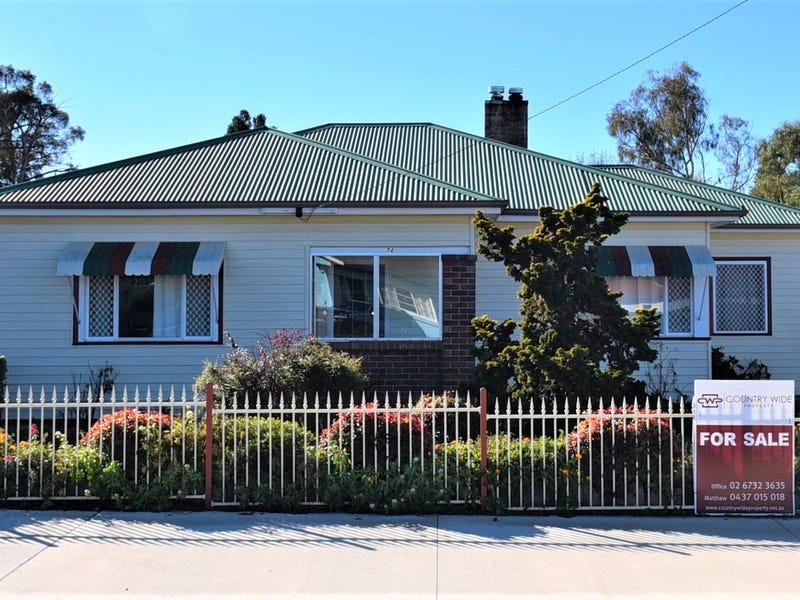 74 Wentworth Street, Glen Innes, NSW 2370