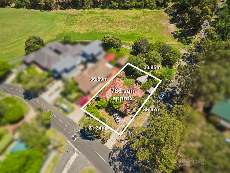 15 & 15A Fordham Avenue, Camberwell, Vic 3124