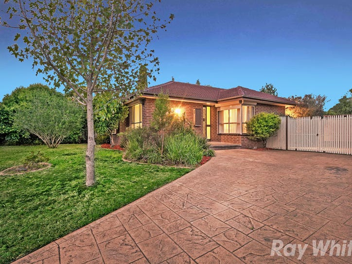21 Blamey Avenue, Mill Park, Vic 3082
