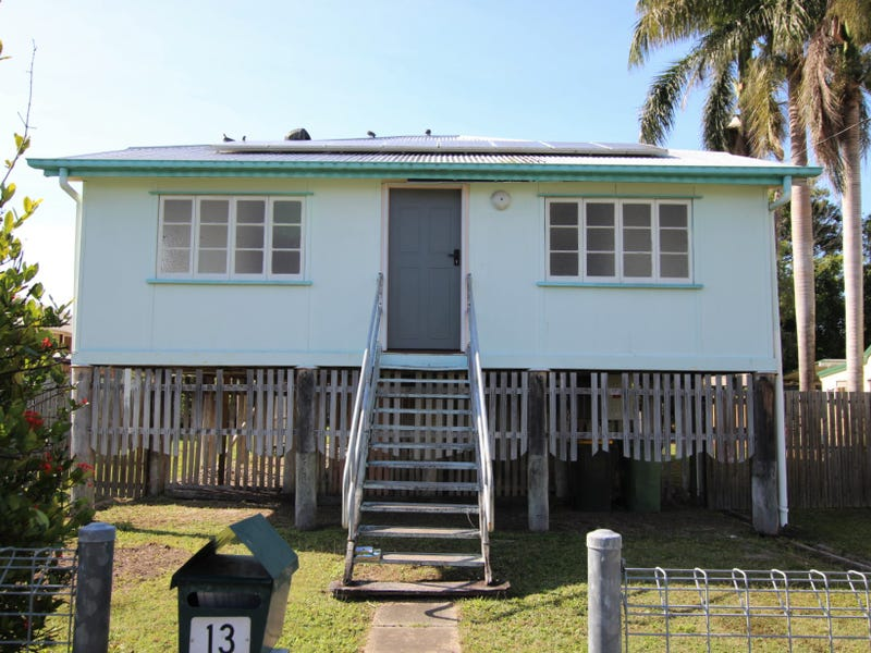 13 Pirie Street, South Mackay, Qld 4740
