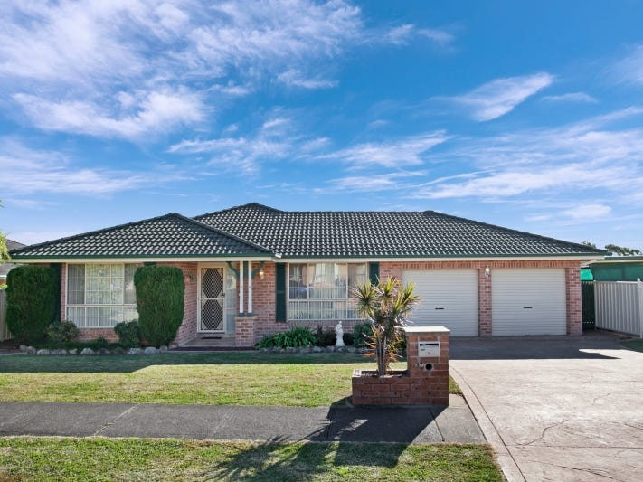 37 Hilldale Drive, Cameron Park, NSW 2285