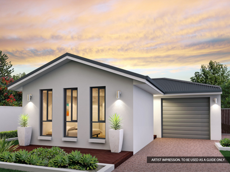 Address available on request, Woodville West