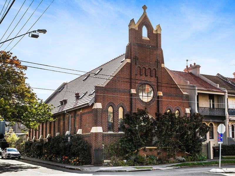 Residence/67 Denison Street, Bondi Junction, NSW 2022