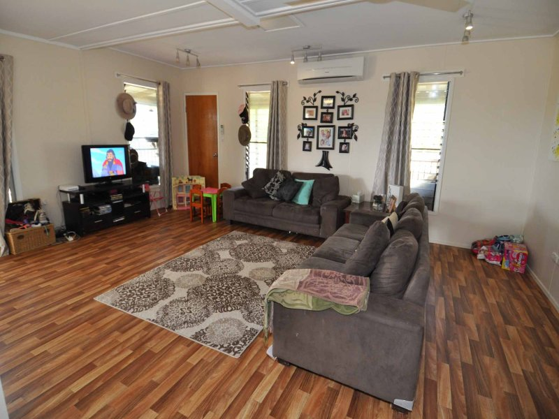 588 Stockroute Road, Charters Towers City, Qld 4820