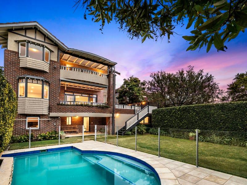 11 Weetalibah Road, Northbridge, NSW 2063