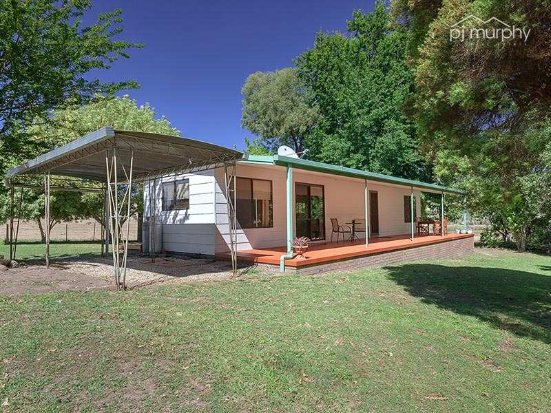 37 Griffith Lane, Sandy Creek, Vic 3695