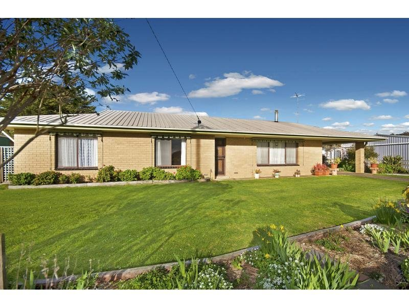 151 Thompsons Road, Tarrington, Vic 3301