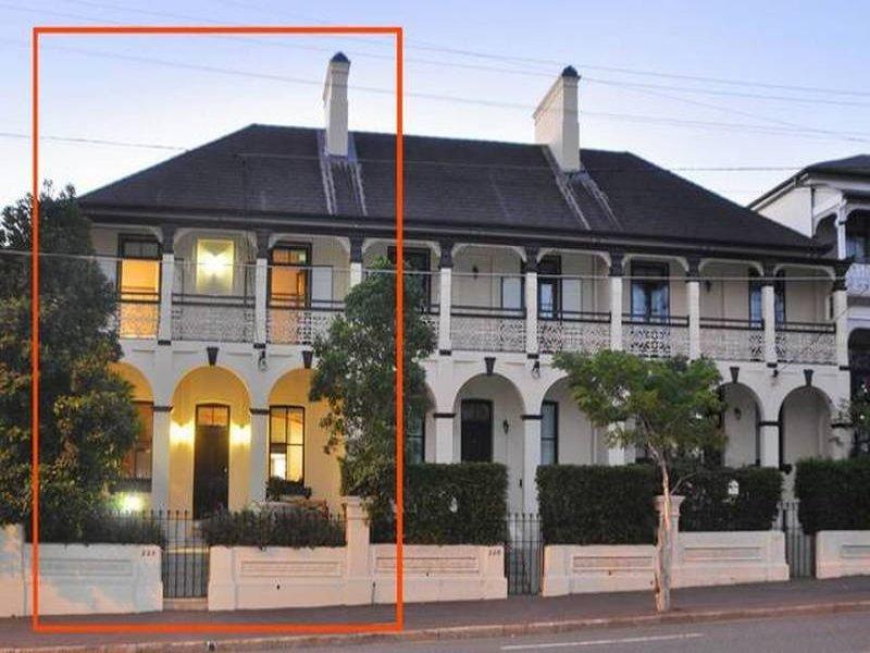 226 Petrie Terrace, Petrie Terrace, Qld 4000