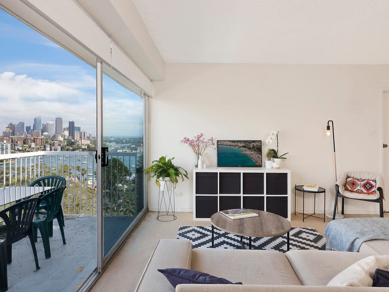 43/4 Mitchell Road, Darling Point, NSW 2027