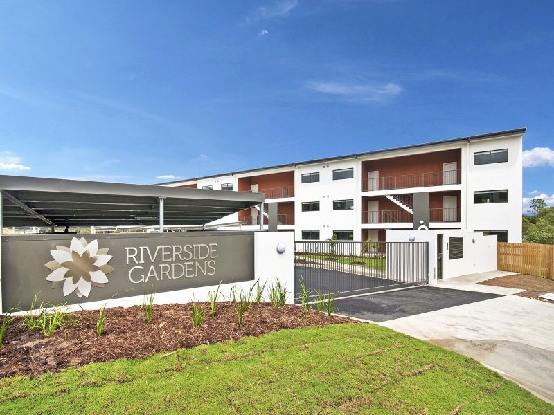 612/4  Paddington Terrace, Douglas, Qld 4814