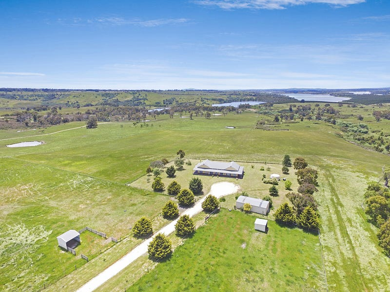 1021 Springhill Road, Tylden, Vic 3444