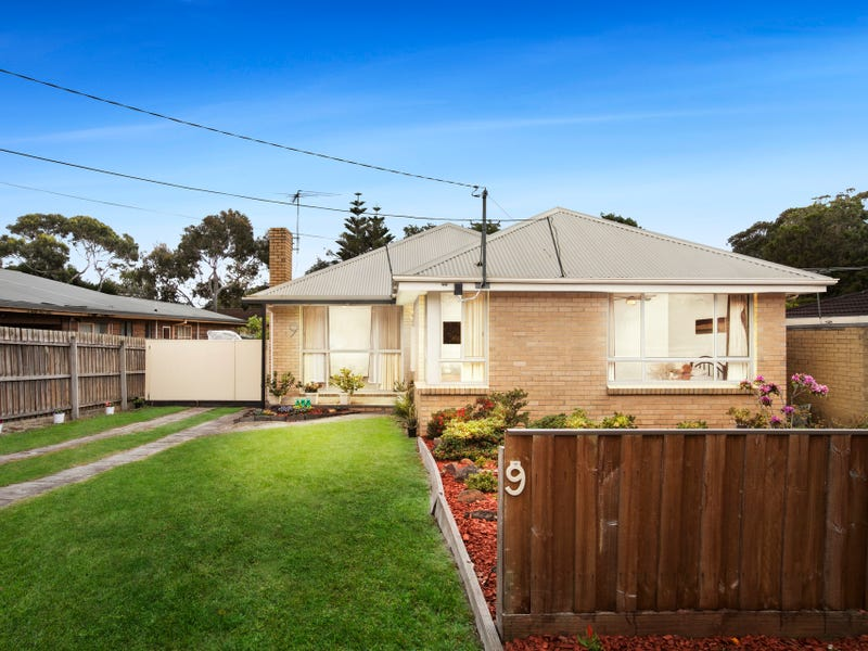 9 Burrawong Avenue, Seaford, Vic 3198