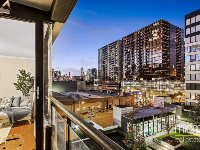 51/39 Dorcas Street, South Melbourne, Vic 3205