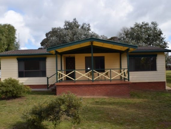 Lot 1 & 2 Bent Street, Galong, NSW 2585