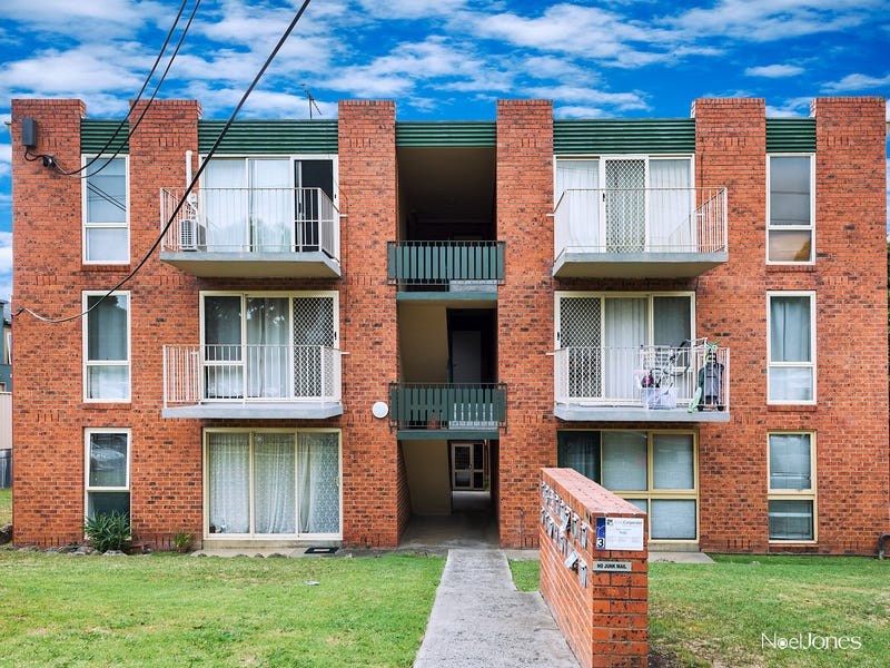 9/3-5 John Street, Box Hill, Vic 3128