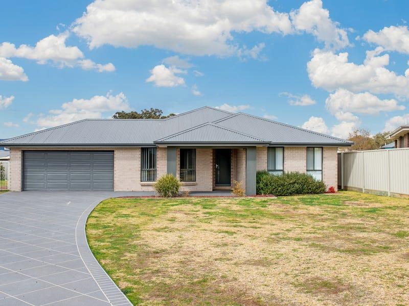 31 Kellett Drive, Mudgee, NSW 2850
