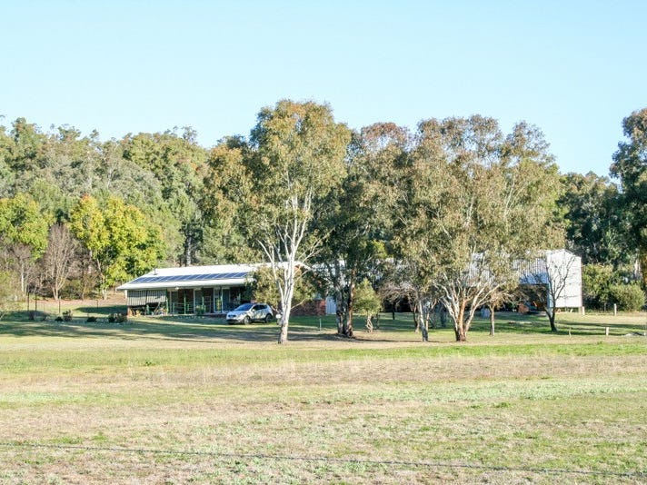12921 Gwydir Highway, Warialda, NSW 2402